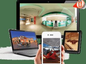 online marketing - virtual tours