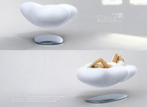 concept design cloud-sofa