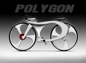 concept design -polygon-concept-bike