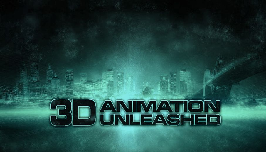 3D animation trend