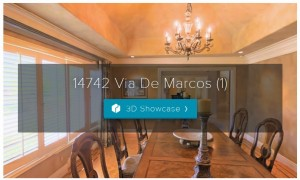 3D technology virtual tour