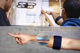 The Incredible Control Armband That Reads Your Mind