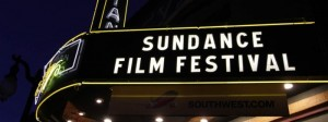VR scenes in movies at Sundance