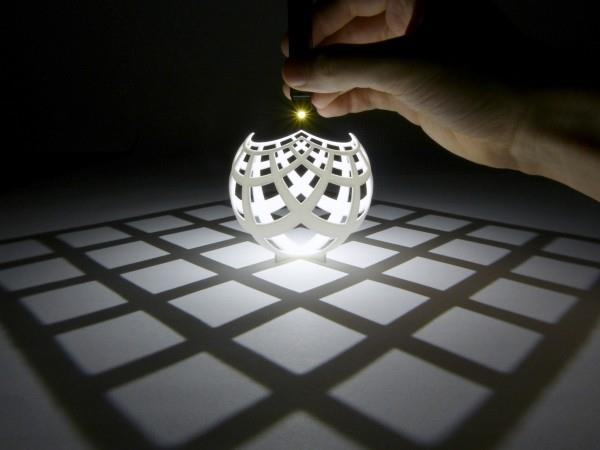 California Cool Floor Lamp