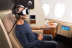 The Gear VR program