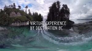 virtual tour for tourists