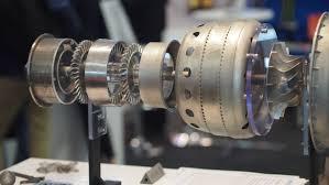 3D Printing Jets