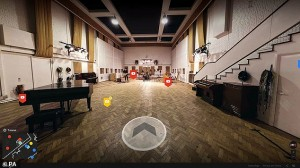Magical virtual tour of Abbey Road
