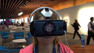 Virtual reality realism