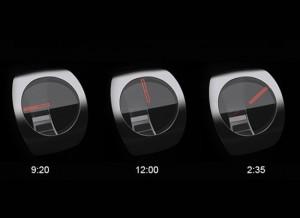 concept design - on-air-wrist-watch