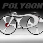 concept design -polygon-concept-bike