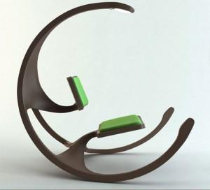 concept design rocking-wheel-chair