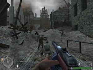 Online games with great 3D graphics