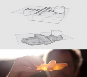 Augmented Reality, 3D Printing And 3D Modelling