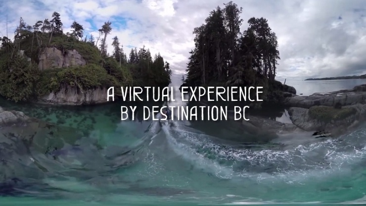 virtual tour for tourists