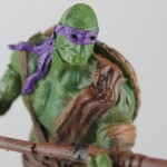 3D Prints The Mutant Ninja Turtles